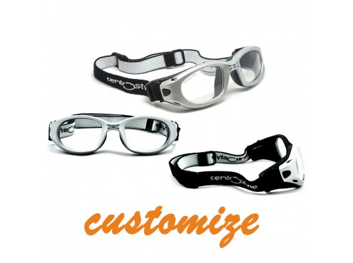 b1f40eb46b796 óculos para jogar futebol com grau - Óculos Esportes