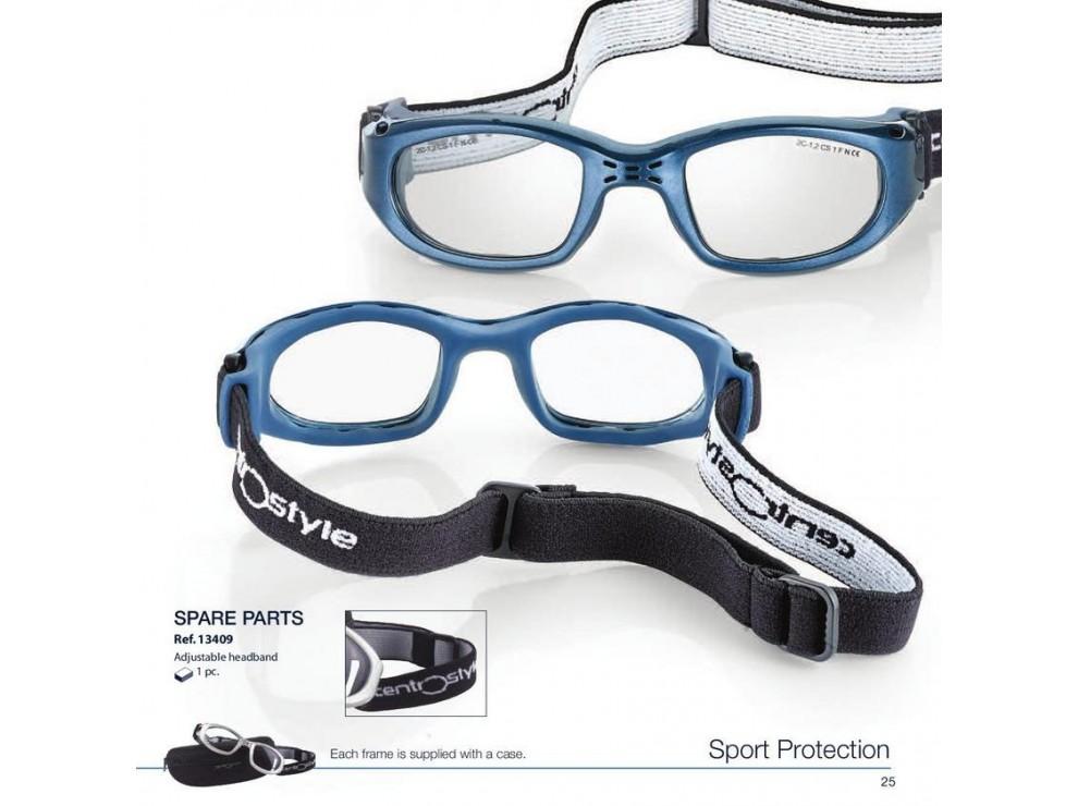 Óculos Centro Style (TM PP47 P49 M51 G53 GG55) com Lentes de Grau Anti  Embaçante 8e2e705ca9