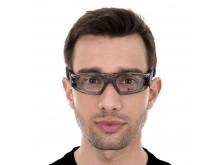 Óculos Titans Cyborg Customize